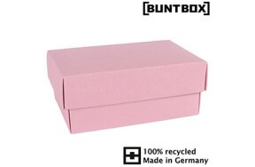 BUNTBOX FOLDING BOXES FLAMINGO